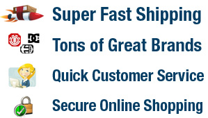 fast shipping great products
