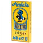 Ándale ABEC 5 Bearings