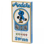 Andalé Swiss Bearings