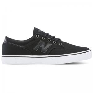 New Balance AM331 - Black / White ― Canada's Online Skate Shop