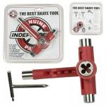Independent Genuine Parts The Best Skate Tool Red