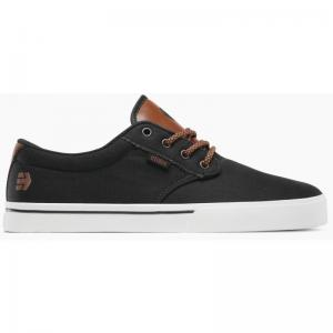 Etnies Jameson 2 Eco - Black Raw ― Canada's Online Skate Shop
