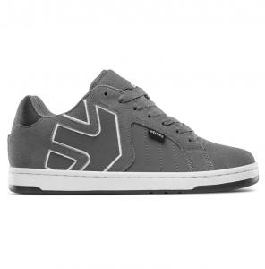 Etnies Fader 2 - Dark Grey / Black / White ― Canada's Online Skate Shop