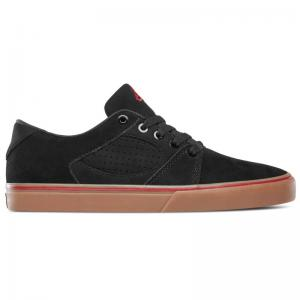éS Square Three - Black / Gum ― Canada's Online Skate Shop