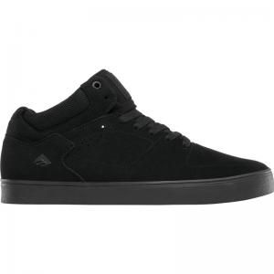 Emerica Hsu G6 - Black / Dark Grey ― Canada's Online Skate Shop