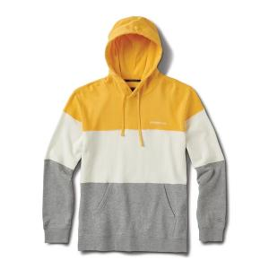 Primitive Denver Pullover Hoodie - Yellow ― Canada's Online Skate Shop