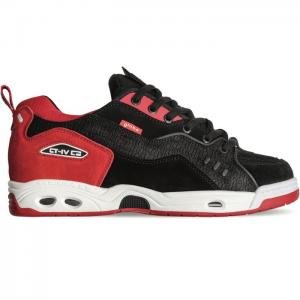 Globe CT-IV Classic - Black / Red / White ― Canada's Online Skate Shop