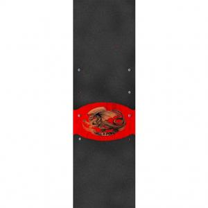 Powell Peralta Oval Dragon Griptape ― Canada's Online Skate Shop