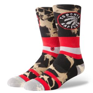 Stance NBA Raptors Acid Wash ― Canada's Online Skate Shop