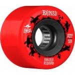 Bones ATF Rough Riders Wrangler Red 80a / 59mm