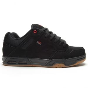 DVS Enduro Heir - Black / Red / Gum ― Canada's Online Skate Shop