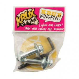 Krux Hollow Downlow Kingpin Set ― Canada's Online Skate Shop