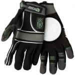 Sector 9 BHNC Slide Gloves | Black