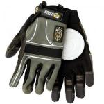 Sector 9 BHNC Slide Gloves | Moss