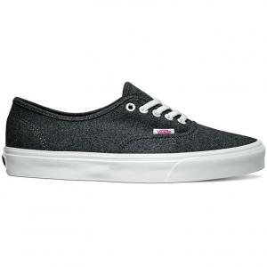 Vans Authentic - (Wool Sport) Pewter / White ― Canada's Online Skate Shop