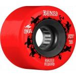 Bones ATF Rough Riders Wrangler Red 80a / 56mm