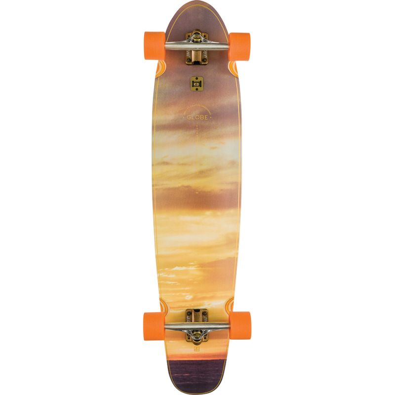 globe sundown sunset canada 39 s online skate shop. Black Bedroom Furniture Sets. Home Design Ideas