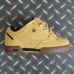 DVS Kids Militia JJ Snow | Tan Nubuck SALE!
