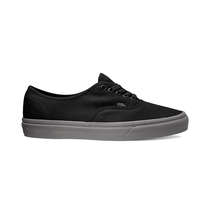 Vans Authentic - (Pop) Black   Frost Grey ― Canada s Online Skate Shop ab9b28a8d4