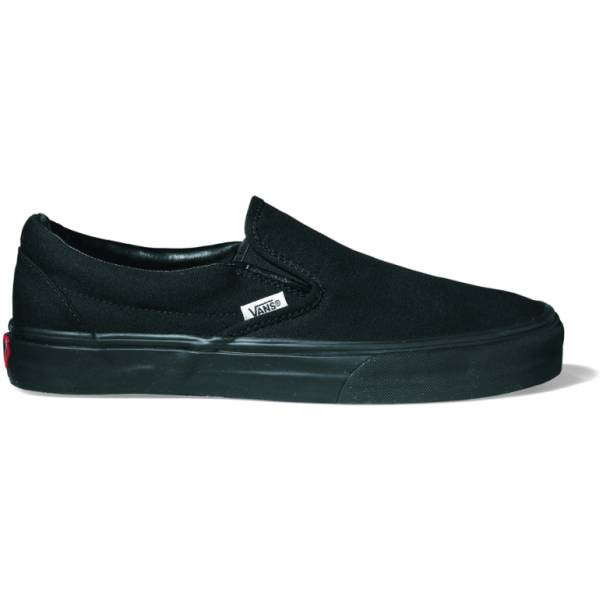vans off the wall black