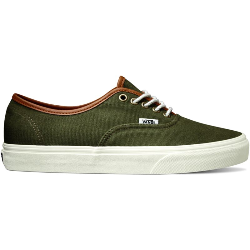 Vans Authentic - (T&L) Grape Leaf SALE! ― Canada's Online Skate Shop